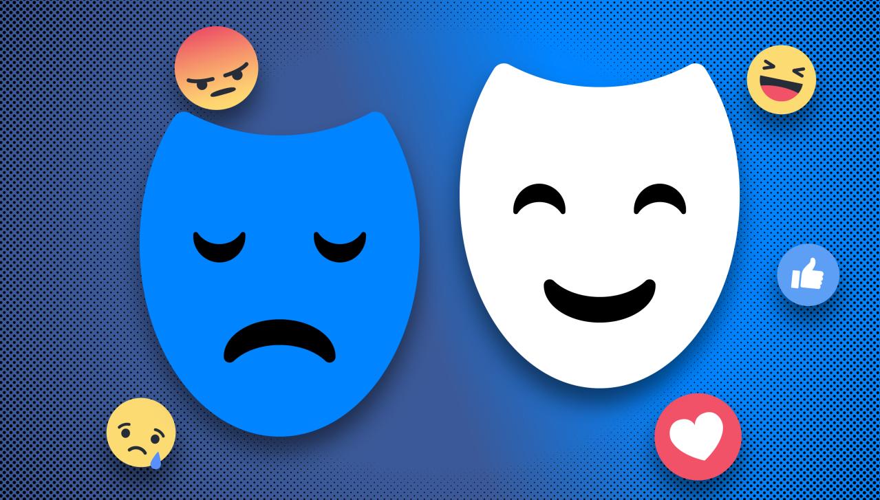 Facebook Algorithm change Momentum Social